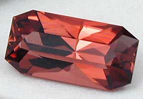 1.87 carat Tourmaline