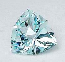 3.03 carat Aquamarine