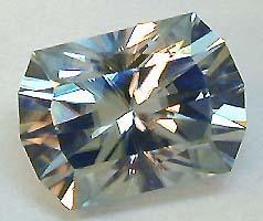 3.60 carat Zircon