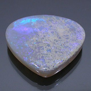 Fancy Cabochon Cut Opal