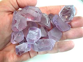 amethyst quartz rough