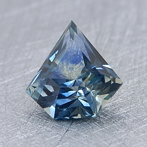 superman sapphire - Barion cut designs