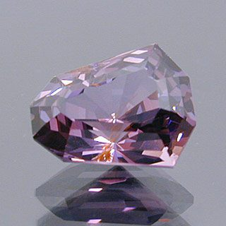 Barion Shield Cut Spinel, Tanzania, 1.27 cts
