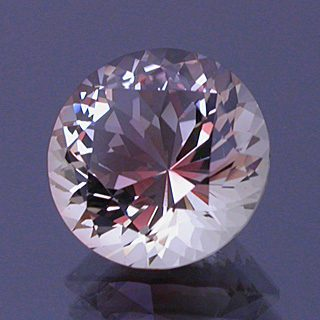 Portuguese Brilliant Cut Oregon Sunstone, Oregon, U.S.A., 4.20 cts