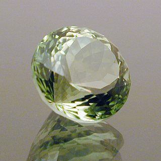 Portuguese Round Cut Tourmaline, Afghanistan, 1.77 cts