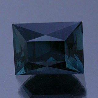 Fancy Baguette Cut Tourmaline, Congo, 1.47 cts