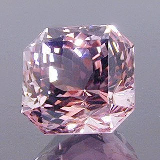 Fancy Portugues Square Cut Tourmaline