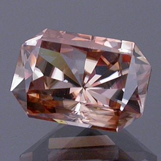 Barion Emerald Cut Zircon