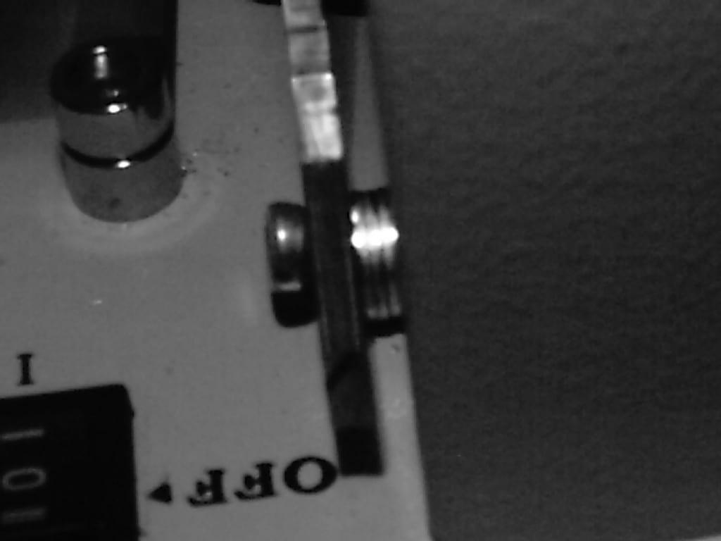 measuring OTL RI gemstones - spacing nuts