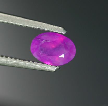 translucent sugilite - gemology career options