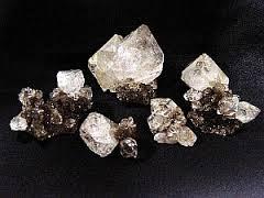 Crystal Grove Diamond Mine