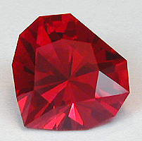 Simple Heart - heart ruby design