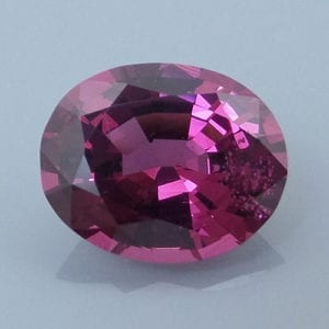 BEFORE: Burma Spinel