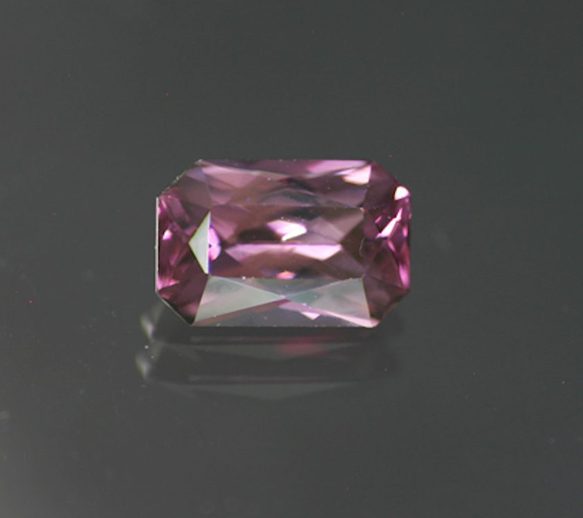 1.99 ct. Sri Lankan Color Shift Garnet CCGarnetIII