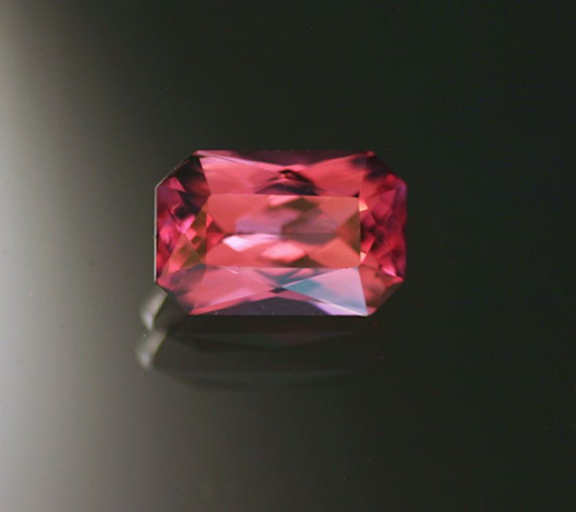 1.99 ct. Sri Lankan Color Shift Garnet CCGarnetIV