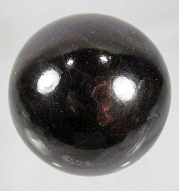 large 3.810.80-ct pyrope cabochon