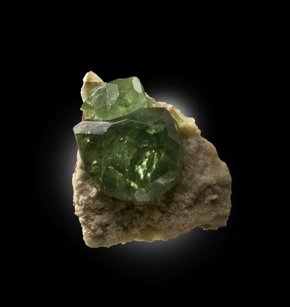 Demantoid Garnet Madagadcar