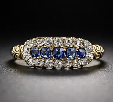 Antique Engagement Rings Buying Guide International Gem Society