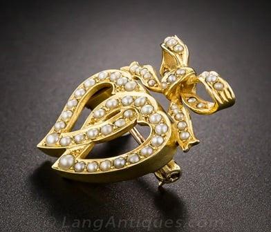 Antique Jewelry and Jewelry History - International Gem Society