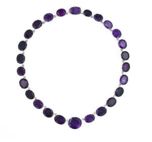 Riviere Necklace