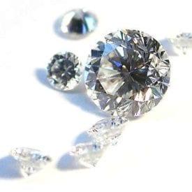 modern cuts - Hanneman diamond cut grading system