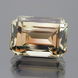 diaspore - colored gemstone