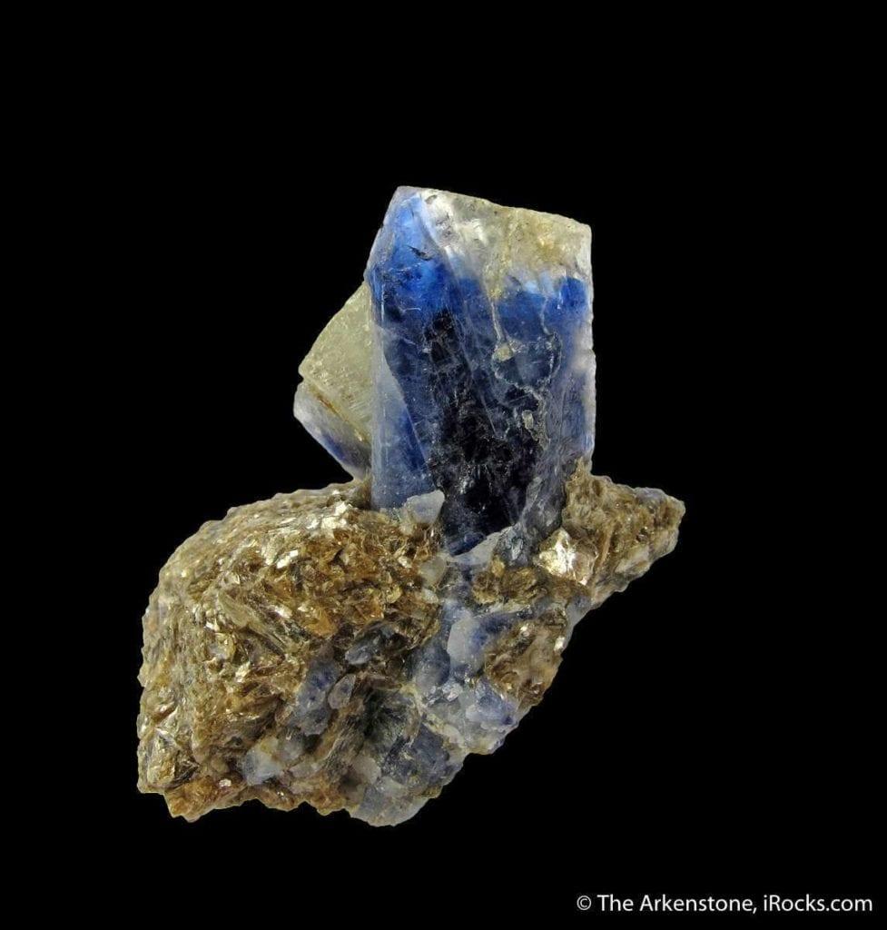 sapphire Afghanistan - gemstone stories