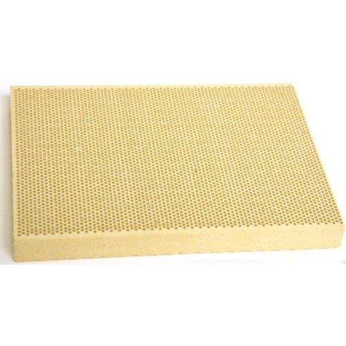ceramic soldering board - soldering surfaces