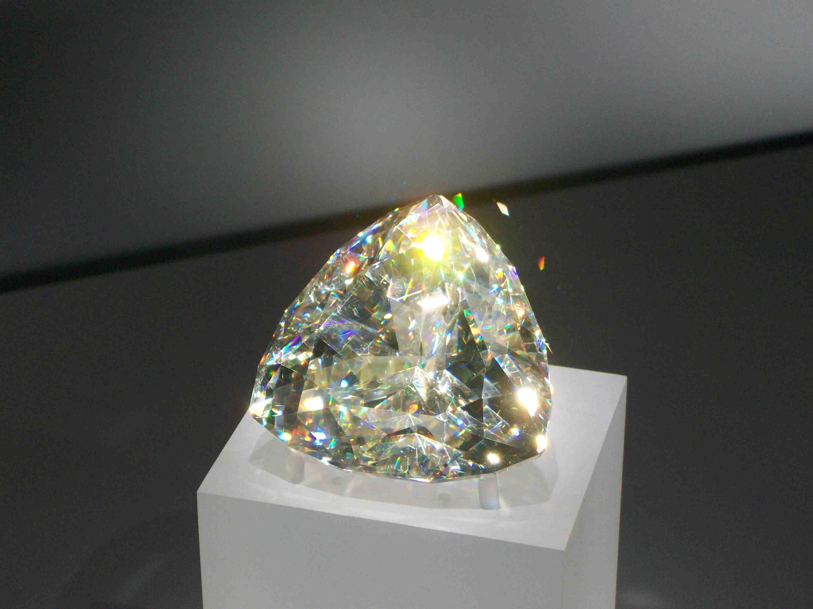 gemstone dispersion - cerussite & What is Gemstone Dispersion? - International Gem Society azcodes.com