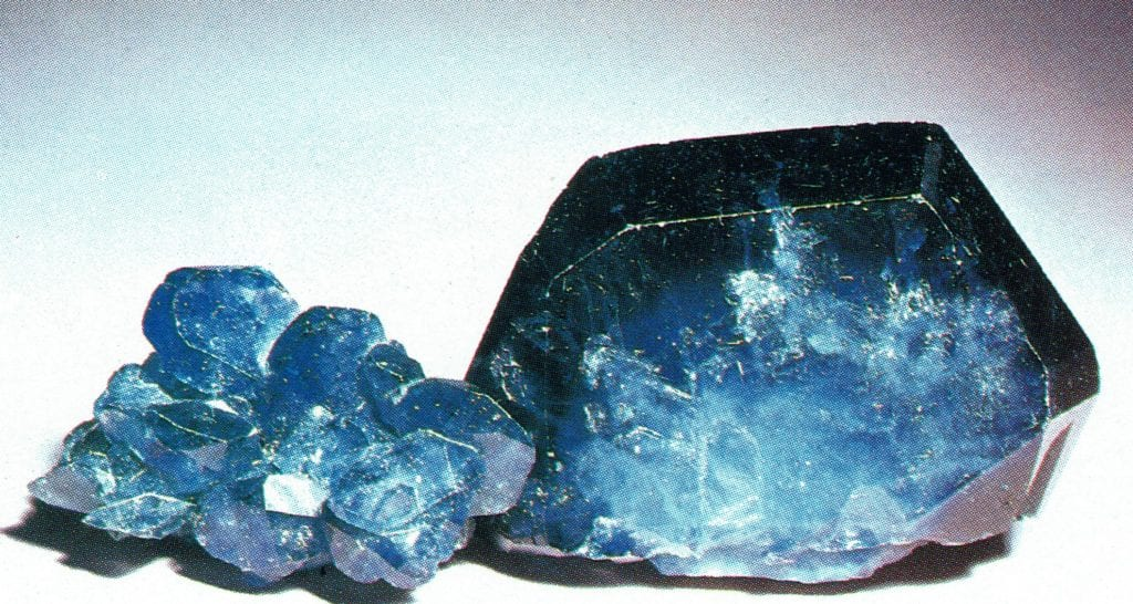 What are Lab-Grown Sapphires? - International Gem Society