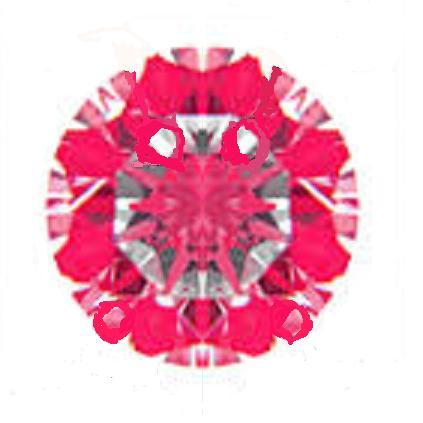 figure 3 - diamond symmetry