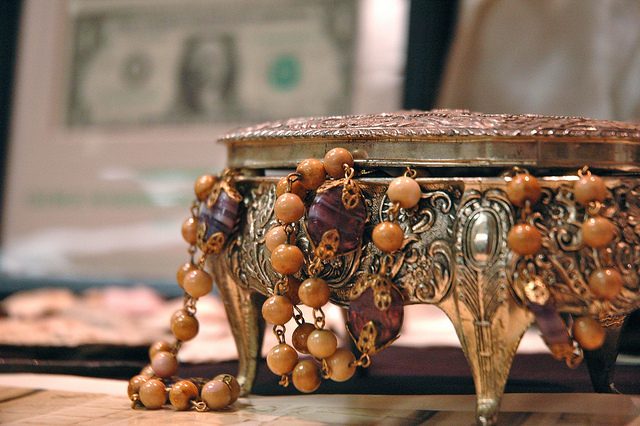 unclaimed property - jewelry insurance quotes