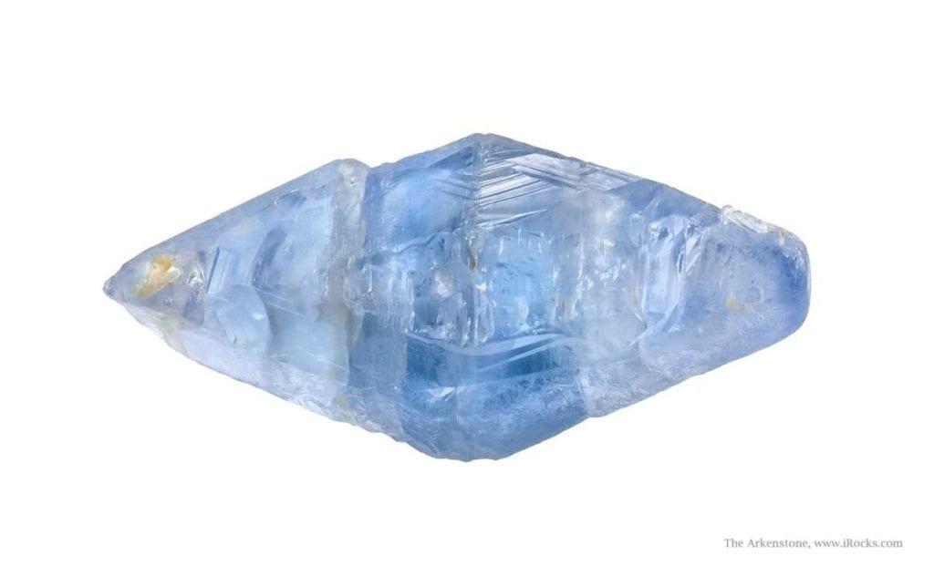 sapphire crystal - Sri Lanka