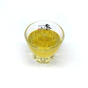 cinnamon oil - refractive index list