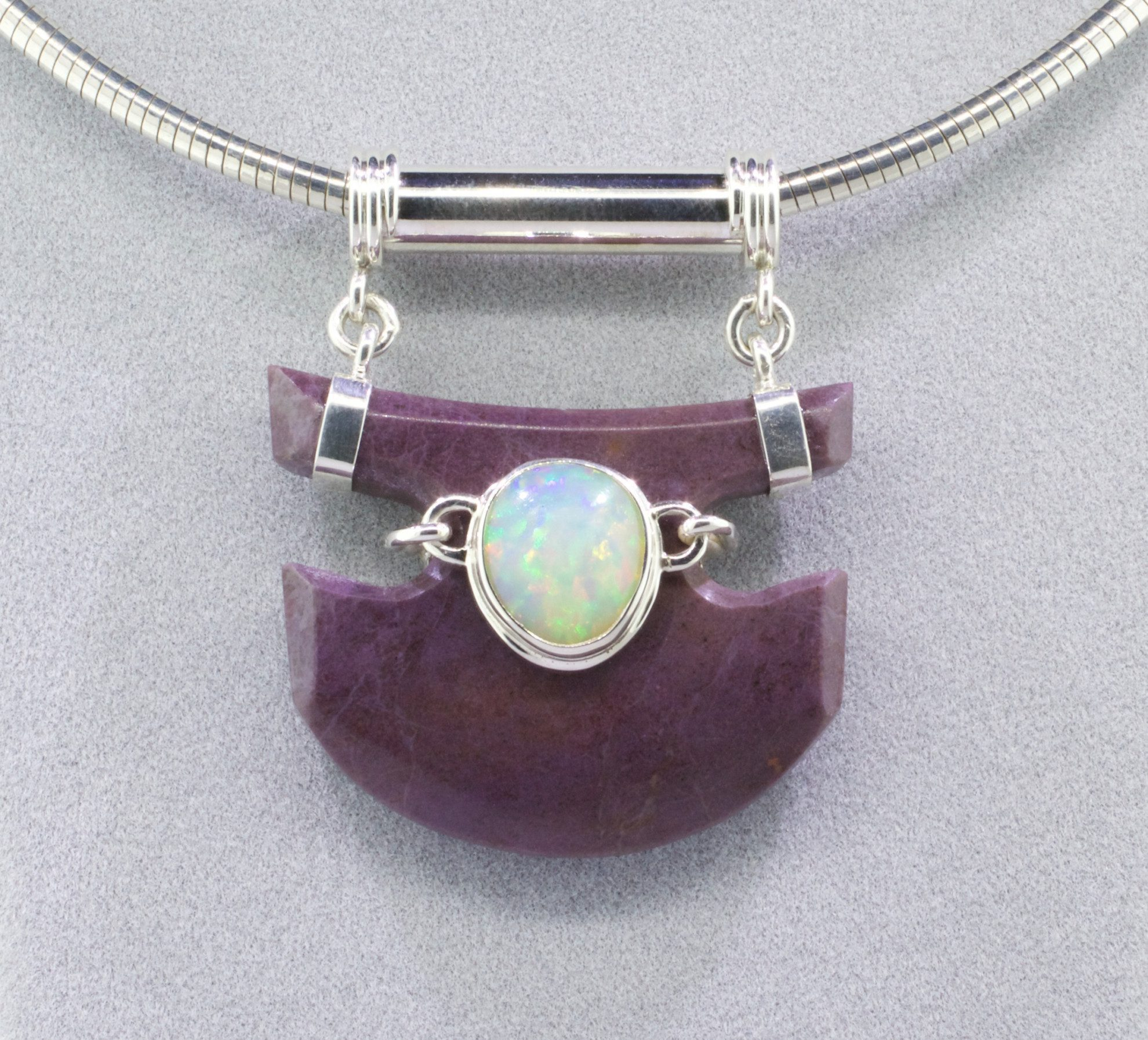 Resultado de imagen para turkish purple jade jewelry