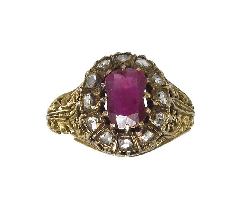 Ruby Value, Price, and Jewelry Information - International