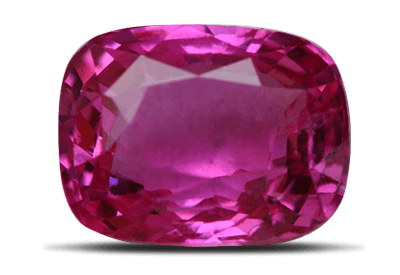 """Pink Sapphire"" by Amila Tennakoon is licensed under CC By 2.0"
