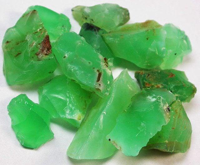 praise opals