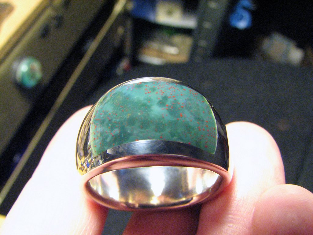 Bloodstone Value, Price, and Jewelry Information