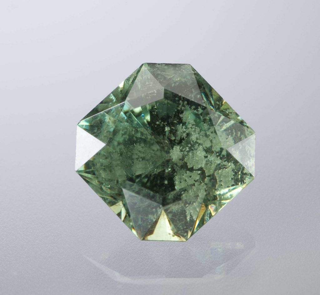 Demantoid Garnet Value, Price, and Jewelry Information