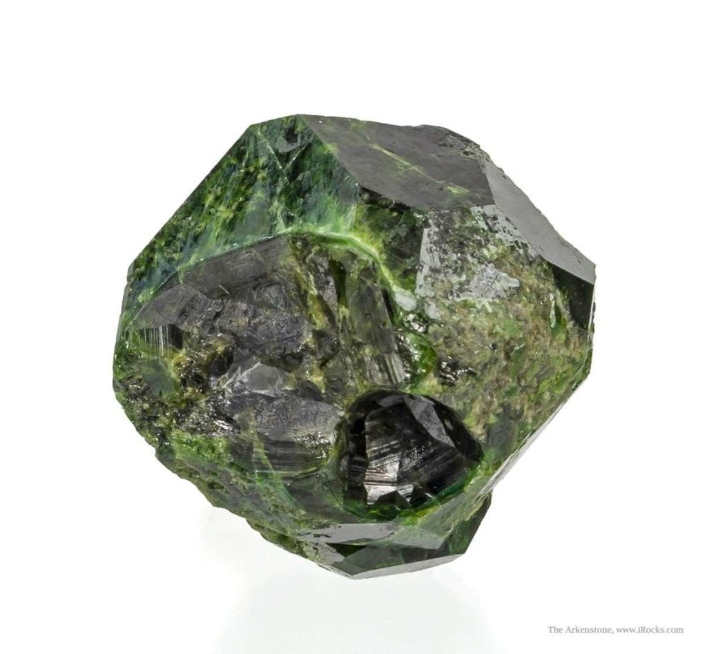 demantoid - Iran