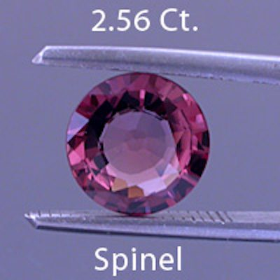 mixed-cut spinel - starting a jewelry business