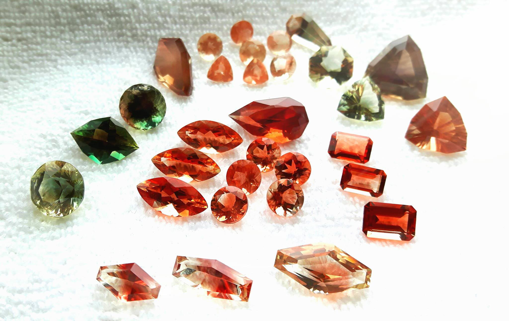 Oregon Sunstone Buying Guide