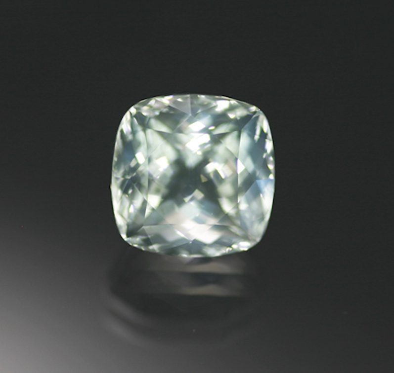 square-cut moonstone - Austria