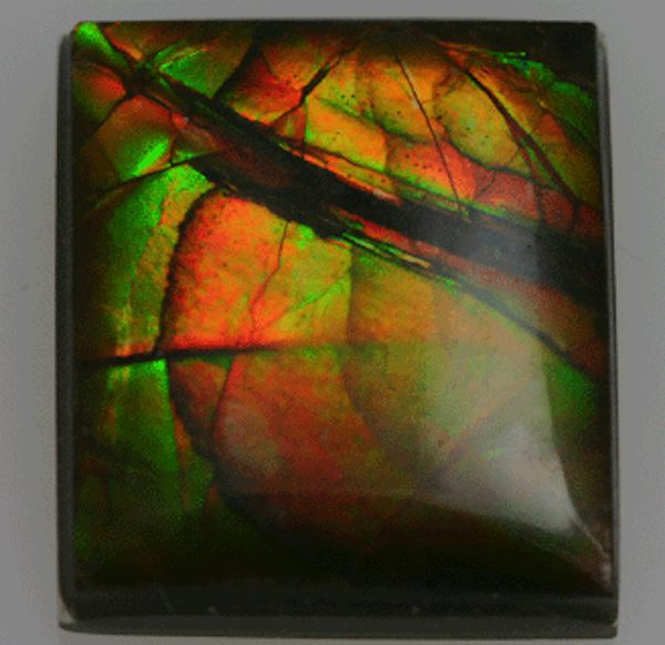 Opticon stabilized cabochon