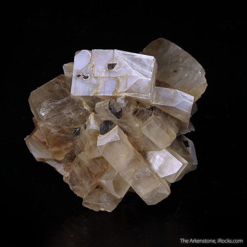 moonstone crystal - Norway