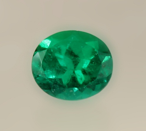 emerald - gemological formulas