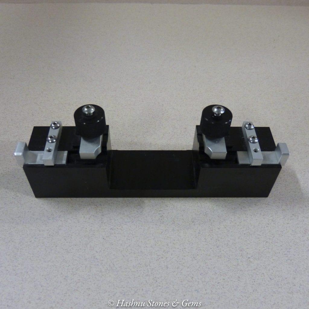 faceting equipment - transfer jig