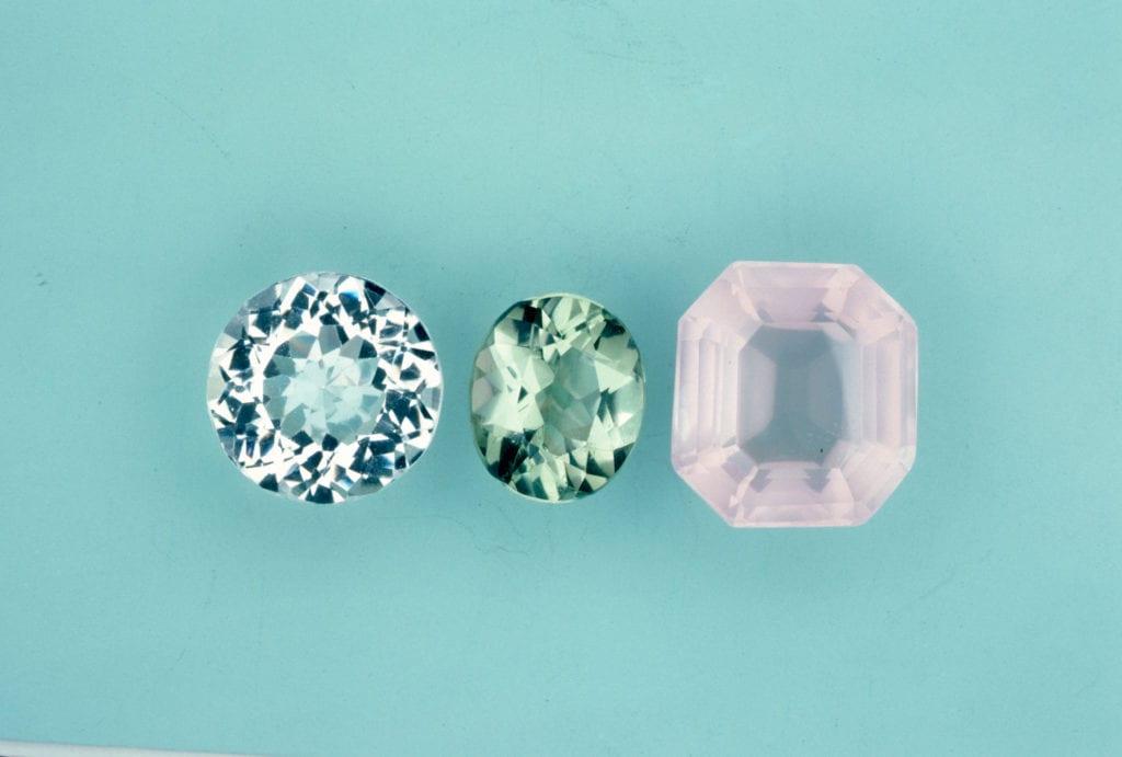 quartz varieties - gem classification