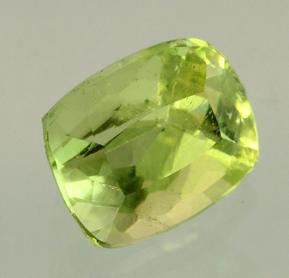 cushion-cut brazilianite 2
